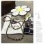 [ Pre-Order ] - กระเป๋าแฟชั่น กระเป๋าสะพาย นำเข้าสไตล์เกาหลี ทรงรูปดอกไม้สีขาว ดีไซน์สวยเก๋น่ารัก โดดเด่นแปลกสวยไม่เหมือนใคร สาวๆชอบงานโดดเด่น ห้ามพลาด thumbnail 15