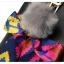 [ Pre-Order ] - กระเป๋าแฟชั่น ถือ/สะพาย สีน้ำเงินเข้ม ทรงตั้งได้ แต่งโบว์ป้อมเก๋ๆ ดีไซน์สวยเรียบหรู ดูดี งานหนังคุณภาพ ช่องใส่ของเยอะ สำเนา thumbnail 27