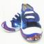 รองเท้าเด็กเล็กสีน้ำเงิน แนว sport - Nuebabe thumbnail 1