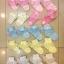 ถุงเท้าเด็กหญิง ระบายลูกไม้ สำหรับเด็ก 0 - 7 ปี thumbnail 1