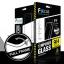 - ฟิล์มกระจกนิรภัยขอบสี เต็มจอ !!!!! Focus For iPhone 6 PLUS thumbnail 1