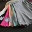 เสื้อกันหนาวแขนระบาย ปักเย็บรูปกระต่ายน้อยน่ารัก เหมาะสำหรับเด็กหญิง thumbnail 2