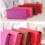 [ พร้อมส่ง ] - กระเป๋าสตางค์แฟชั่น สไตล์เกาหลี สีน้ำตาลเข้ม ใบยาว แต่งกระรอกน้อย งานสวยน่ารัก น่าใช้มากๆค่ะ thumbnail 17