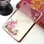 Diamond Flower Soft TPU Silicone Case Clear Cover For Apple iPad Mini 1/2/3 thumbnail 4