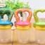 ซิลิโคนใส่ผลไม้ จุกดูดผลไม้กินเอง Nana Baby สำหรับเด็กวัย 6-18 เดือน thumbnail 2