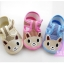 รองเท้าเด็กอ่อน ลายหมี สีชมพู thumbnail 3