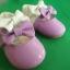รองเท้าคัชชูเด็กเล็กหญิง รูปโบว์ Size 14-16 thumbnail 1