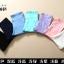 Leggings กางเกงขายาว เพิ่มดีเทลผ้ายืดคลุมท้อง สีหวาน thumbnail 3
