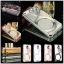 Luxury Metal Crystal Rhinestone Diamond Bling Bumper Case Cover For Samsung Galaxy NOTE3 thumbnail 1