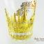 ของที่ระลึกไทย แก้วเป๊กคู่ ลวดลายเอกลักษณ์ไทย สีเงินทอง ปั้มลายเนื้อนูน สินค้าบรรจุในกล่องมให้เรียบร้อย สินค้าพร้อมส่ง thumbnail 4