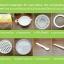 ชุดชามบด ขูด คั้น ตำ เตรียมอาหารเด็กอ่อน 7 ชิ้น PP นึ่งฆ่าเชื้อได้ thumbnail 4