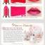 Etude House Crystal Shine Lips (Princess Etoinette) # No.PRD302 thumbnail 3