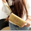 [ พร้อมส่ง ] - กระเป๋าสตางค์แฟชั่น สไตล์เกาหลี สีบรอนซ์ทอง ใบยาว หนัง Saffiano แต่งโลโก้ สไตล์แบรนด์ดัง งานสวยโดดเด่น น่าใช้มากๆค่ะ thumbnail 6