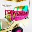 ของที่ระลึก รถตุ๊กตุ๊กจำลอง สีมิกส์คัลเลอร์ ไซส์กลาง (M) สินค้าบรรจุในกล่องมาให้เรียบร้อย สินค้าพร้อมส่ง thumbnail 8