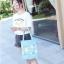 [ พร้อมส่ง ] - กระเป๋าแฟชั่น นำเข้าสไตล์เกาหลี ถือ&สะพายไหล่ ดีไซน์น่ารักเก๋ๆ สีสันสดใส น้ำหนักเบา ช่องใส่ของเยอะ เหมาะกับทุกโอกาส thumbnail 39