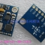 GY-88 IMU/10DOF (MPU6050 HMC5883L BMP085) thumbnail 1