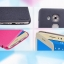 NILLKIN เคส Huawei Novo Plus Sparkle Leather Case NILLKIN แท้ !! thumbnail 9