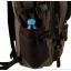 [ พร้อมส่ง ] - กระเป๋าเป้ ผู้ชาย-หญิง ดีไซน์เก๋เท่ ๆ สีดำ ใบใหญ่จุใจ ช่องใส่ของเยอะมากๆ ใส่ หนังสือ และ I-Pad ได้ เหมาะสำหรับพกพา เดินทางท่องเที่ยว thumbnail 22