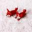 ต่างหูดินปั้น Baby red fox thumbnail 2