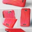 Case Nillkin Laser Series for HTC One X thumbnail 5