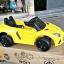 รถเก๋งแลมโบกินี่ปีกนกสีเหลือง thumbnail 7