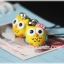 Cute owl [yellow] thumbnail 2