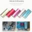 NEW! Yoobao Magic Wand Power Bank แบตสำรอง ความจุ 6200 mAh (Aluminium) 2A Input&Output ชาร์จเร็วขึ้น2เท่า thumbnail 5