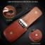 "Floveme กระเป๋าคาดเอวหนังแท้ สำหรับ iPhone Samsung มือถือทุกรุ่นขนาดไม่เกิน 5.5"" thumbnail 14"