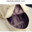 [ Pre-Order ] - กระเป๋าเป้แฟชั่น Set 3 ชิ้น สุดคุ้ม สีดำคลาสสิค เย็บแต่งผีเสื้อเก๋ๆ ดีไซน์สวยเก๋ งานหนังคุณภาพอย่างดี thumbnail 25