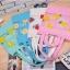 [ พร้อมส่ง ] - กระเป๋าแฟชั่น นำเข้าสไตล์เกาหลี ถือ&สะพายไหล่ ดีไซน์น่ารักเก๋ๆ สีสันสดใส น้ำหนักเบา ช่องใส่ของเยอะ เหมาะกับทุกโอกาส thumbnail 23