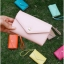[ พร้อมส่ง ] - กระเป๋าสตางค์แฟชั่น สไตล์เกาหลี สีชมพูเข้ม ใบกลาง(รุ่นใหม่) แต่งมงกุฎ งานสวยน่ารัก น่าใช้มากๆค่ะ thumbnail 2
