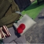 [ Pre-Order ] - กระเป๋าแฟชั่น ถือ/สะพาย สีเทาเข้ม ทรงสี่เหลี่ยมขนาดกระทัดรัด ดีไซน์สวยเรียบหรู ดูดี งานหนังคุณภาพ คุ้มค่าการใข้งาน thumbnail 2