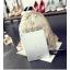 [ ลดราคา ] - กระเป๋าเป้แฟชั่น สไตล์เกาหลี สีแดงเข้ม ปักหมุดเท่ๆ ดีไซน์แบรนด์ดัง ทรงสวยเก๋ไม่ซ้ำใคร งานหนังคุณภาพอย่างดีค่ะ thumbnail 26
