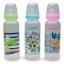 ขวดนม BPA-free พิมพ์คละลาย Natur 8 oz. แพค 3 ขวด thumbnail 2