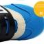 รองเท้าคัชชูผ้าเด็กเท่ห์ๆ B.boy ดาวธงอเมริกา สีฟ้าเทาดำ Size 21-32 thumbnail 9