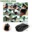 HD-DVR ( กล้องบันทึกภาพในรถยนต์ / รถแข่ง ระบบอินฟาเรด ) thumbnail 3