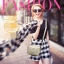 [ ลดราคา ] - กระเป๋าแฟชั่น นำเข้าสไตล์เกาหลี สีน้ำเงินมุกคสุดหรู ทรงสี่เหลี่ยมสุดหรู สไตล์สาวมั่น ดีไซน์สวยแบบเก๋มากๆ งานสวยเนี๊ยบ เหมาะสำหรับสาวๆ ลุคสดใส ทะมัดทะแมง thumbnail 3