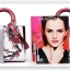 [ ลดราคา ] - กระเป๋าแฟชั่น สีดำคลาสสิค พิมพ์ลายดอกสุดหรู ขนาดกระทัดรัด ทรงถือ&สะพายเก๋ๆ ดีไซน์แบรนด์ดัง สไตล์ยุโรป หรูดูดีไม่ซ้ำใคร thumbnail 18