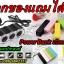 กล้องวงจรปิด ดูผ่านมือถือ ONLINE (กล้อง IP รุ่น 1300 Back / White ) ด่วน +เพิ่มของแถม thumbnail 4
