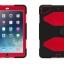 - เคสแท็บเล็ต iPad Air รุ่น Survivor สุดยอดเคส ติดชาร์ตอันดับเคสขายดีในยุโรป !! thumbnail 7