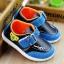 รองเท้าคัทชูเด็กชาย ใส่เท่ห์ได้ทุกงาน Size 26 - 31 (เด็กวัย 2-5 ปี) thumbnail 1