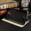 เคส Asus Zenfone3 Max 5.2 นิ้ว รุ่น Leather Silk Pattern Protective Case thumbnail 18