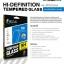 - ฟิล์มกระจกนิรภัยความคมชัดสูง Asus Zenfone 3 5.2 นิ้ว ZE520KL (HD) thumbnail 3