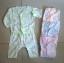 ชุดเด็กอ่อน เสื้อแขนยาว+กางเกงขายาว กระดุมหน้า คละลาย thumbnail 1