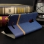 เคส Asus Zenfone3 Max 5.2 นิ้ว รุ่น Leather Silk Pattern Protective Case thumbnail 23