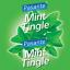 Pasante Mint Tingle Condoms:ถุงยางอนามัยยี่ห้อ Pasante กลิ่น มิ้นต์ thumbnail 1