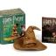 Harry Potter mini toys + Sticker Kit thumbnail 7