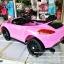 รถเก๋ง PORSCHE สีชมพู thumbnail 2