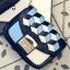 [ ลดราคา ] - กระเป๋าแฟชั่น กระเป๋าคลัทช์&สะพาย สีทรีโทนสุดชิค ไซส์ MINI งานหนังคุณภาพ แต่งอะไหล่สีทองอย่างดี มีสายโซ่ทองสะพายไหล่ได้ค่ะ thumbnail 7