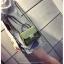 [ Pre-Order ] - กระเป๋าแฟชั่น ถือ/สะพาย สีเขียว ทรงสี่เหลี่ยม ใบเล็กกระทัดรัด ดีไซน์สวยเรียบหรู ดูดี งานหนังคุณภาพ คุ้มค่าการใข้งาน thumbnail 5